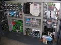 Multicam cabinet