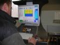 Giben Smart operation interface